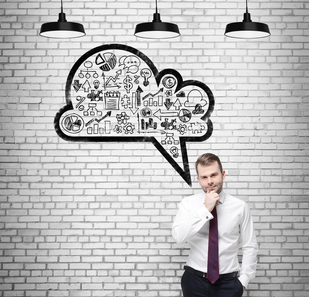 Cloud hosting - har du råd til at lade være?