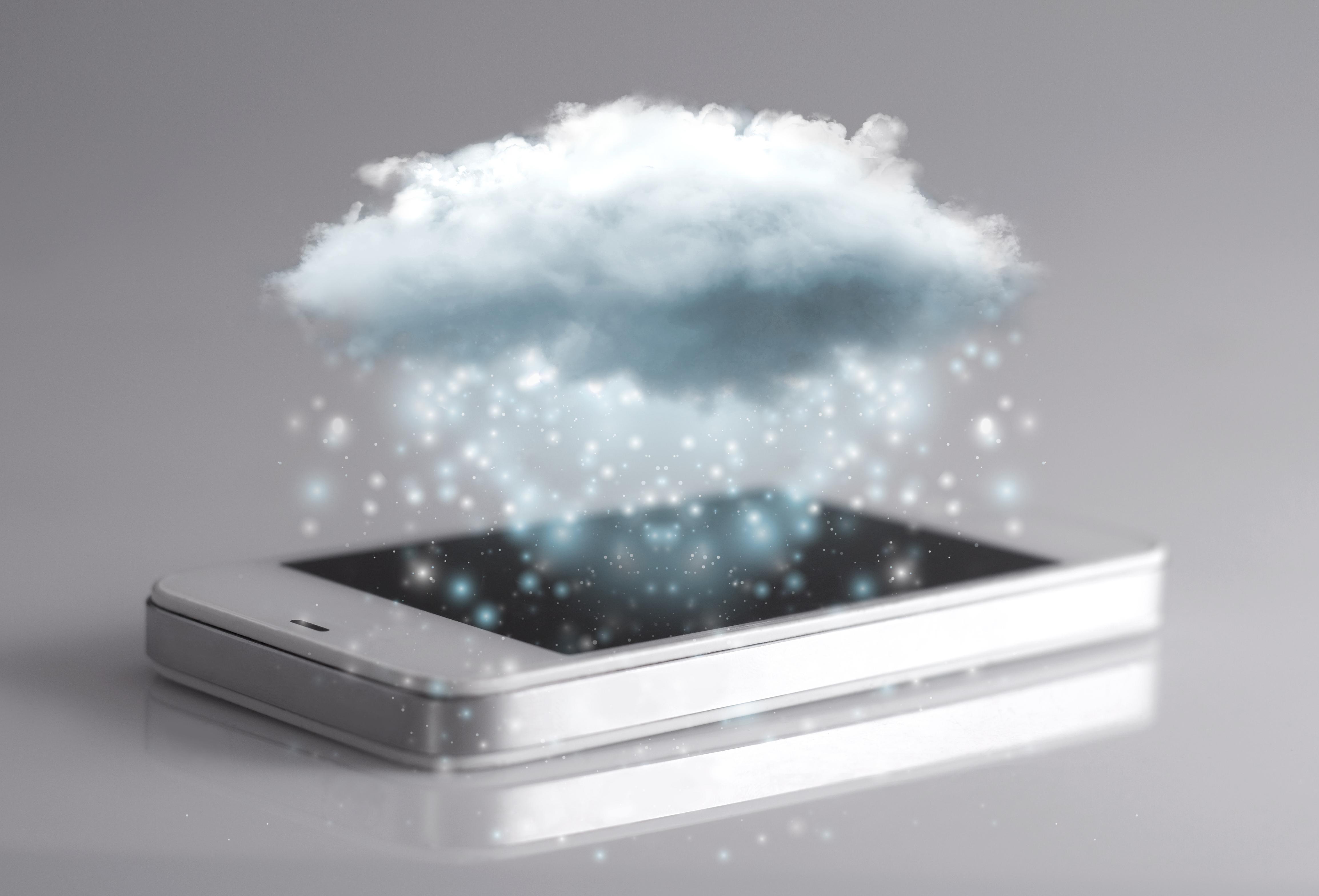 Cloud hosting til alle dine enheder