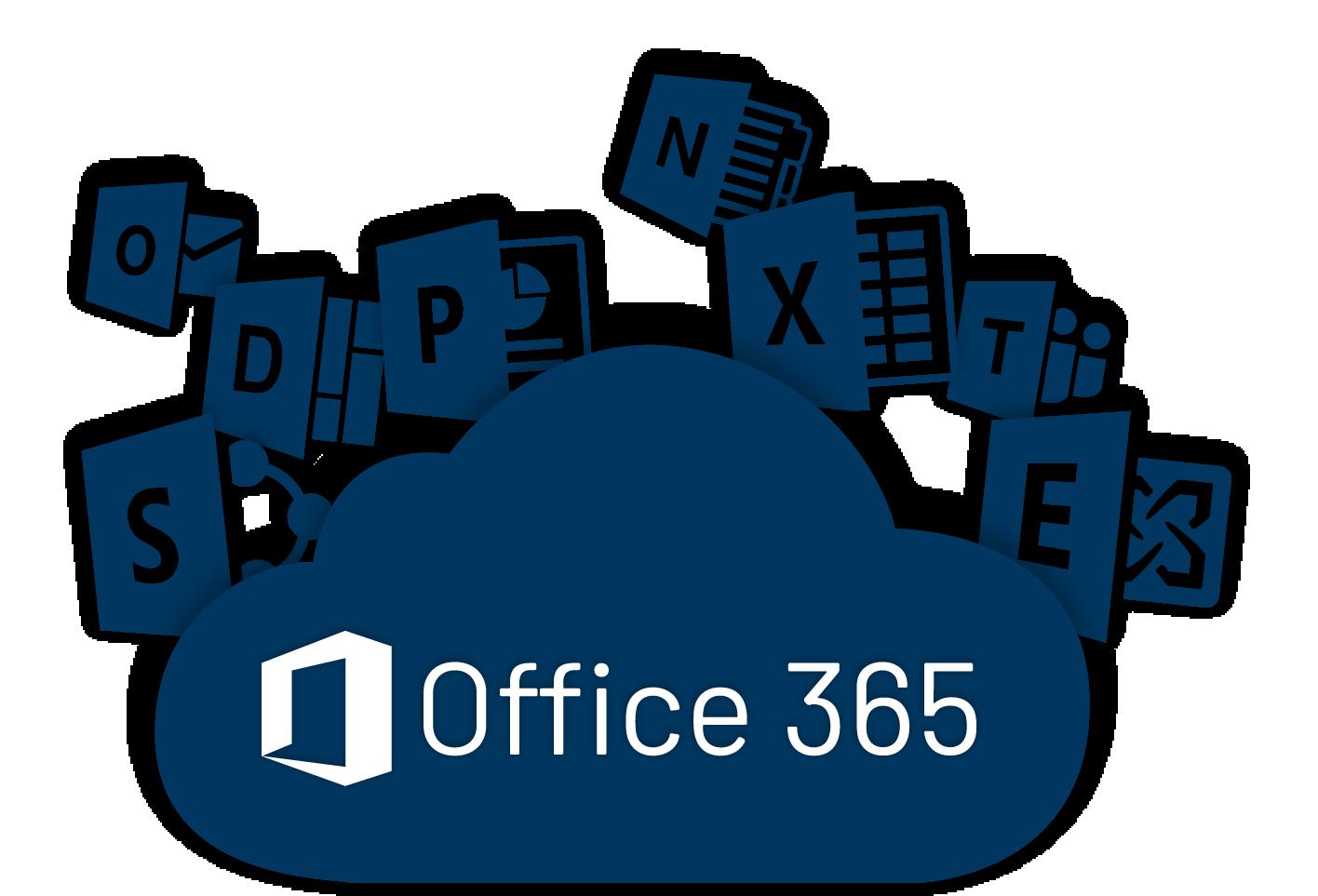 Office 365 pakker