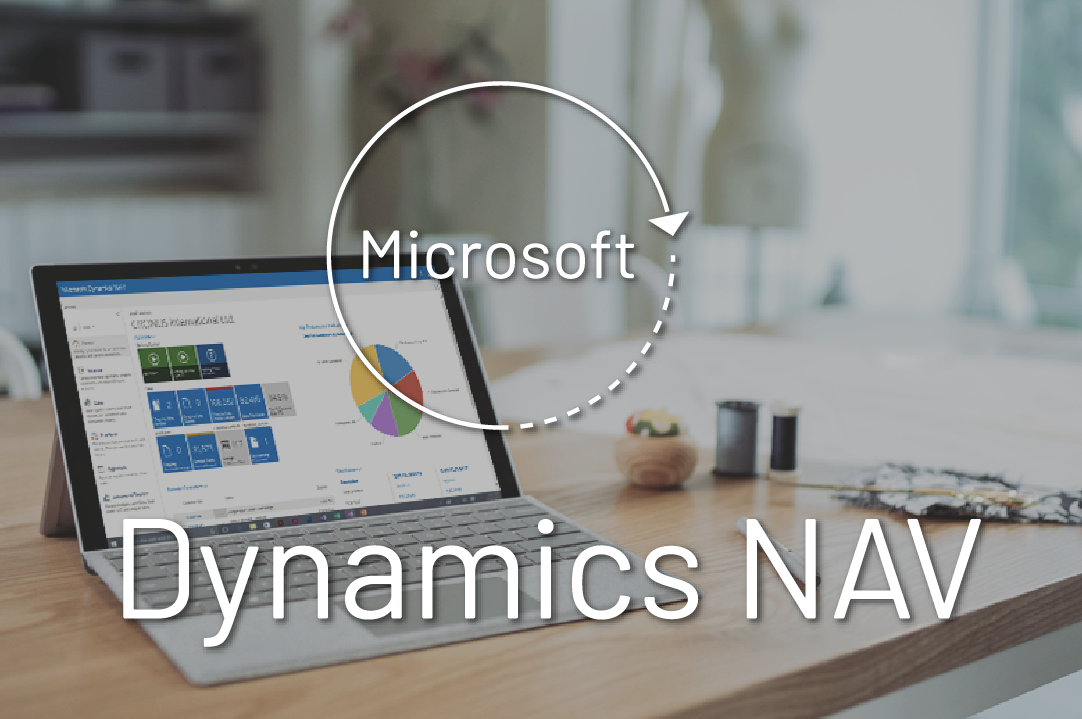 Dynamics NAV - Fiks IT - Navision Partner