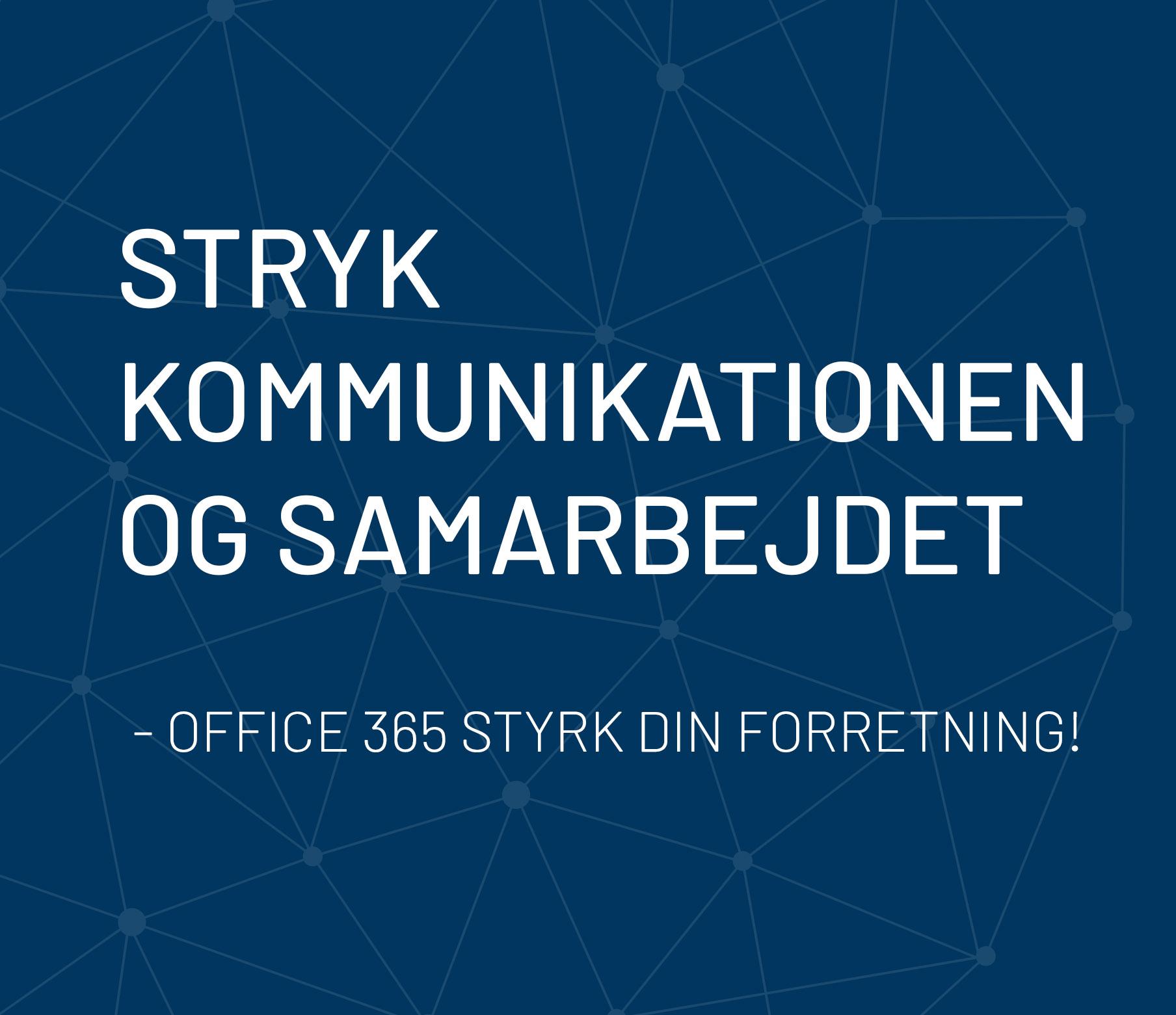 Office 365 programmer - Fiks IT