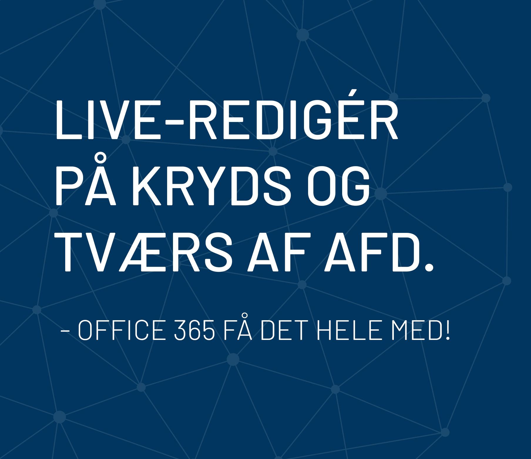 Office 365 virksomhed - Fiks IT