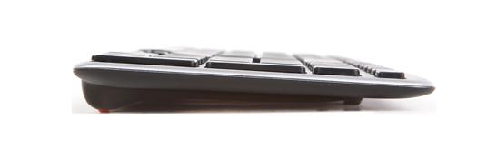Balance Keyboard Contour