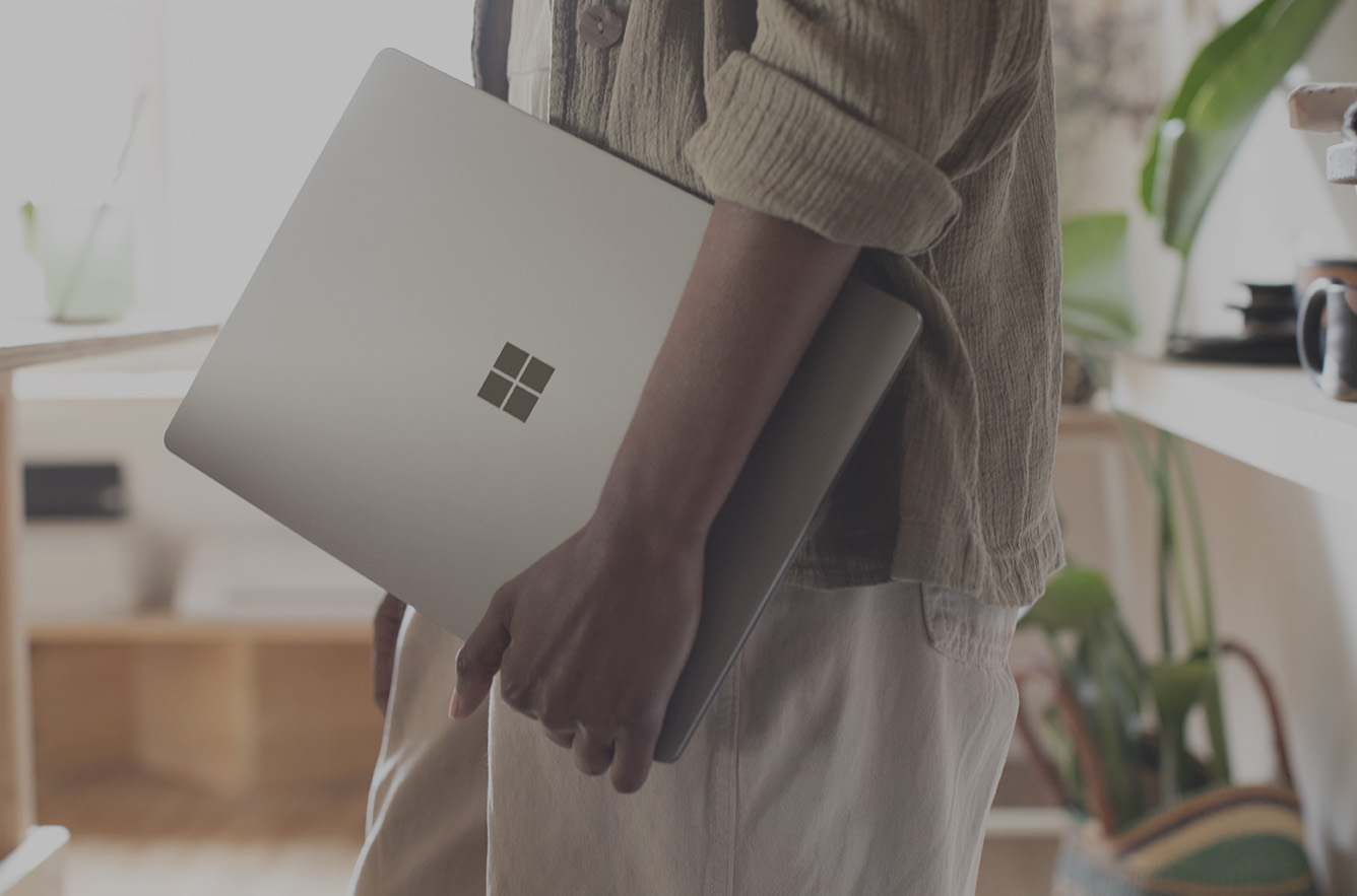 Surface-laptop-specifikationer